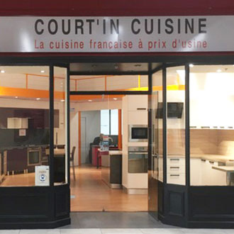 Court'In Cuisine - ouvert -